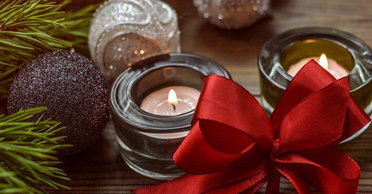 Fem gode råd til en trygg og brannfri julefeiring